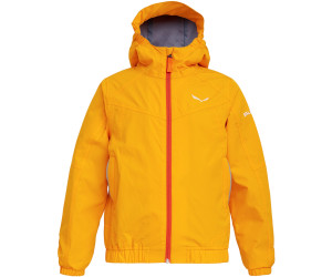 Salewa Puez 2 Powertex 2 Layer Hardshell Jacket Kids ab 27