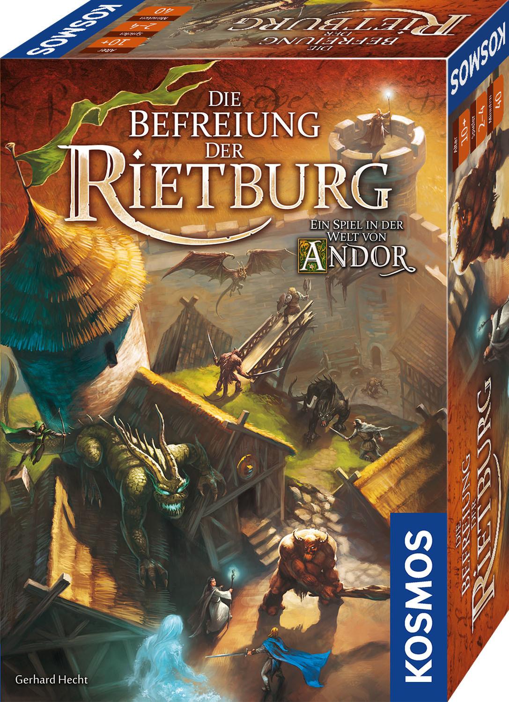 Die Befreiung der Rietburg (69506)
