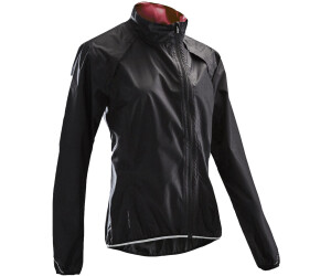 Triban Waterproof 29 Black Jacket Cycling Ab Woman's 500 Rc QdrtsCh