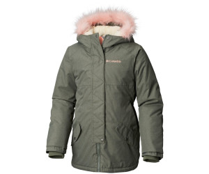 Columbia Girls Carson Pass Mid Jacket desde 40,48
