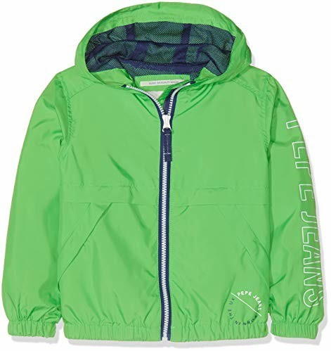 Image of Pepe Jeans Axel (PB400837) bright green