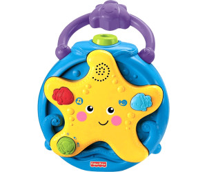 Image of Fisher-Price Miracles & Milestones - Select-a-Show Soother