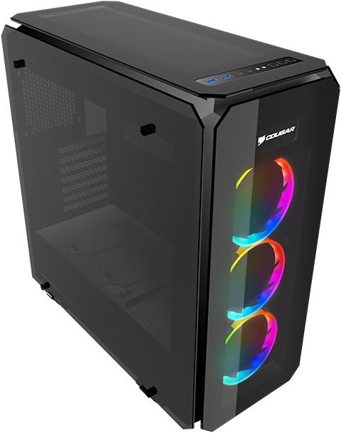 Image of Cougar Puritas RGB