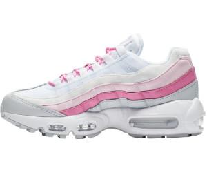 Nike Air Max 95 Essential whitewhitepsychic pinkpure