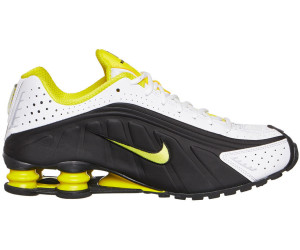 Nike Shox R4 blackdynamic yellow white ab 79,99