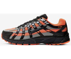 Nike P 6000 total orange blackanthraciteflt silver ab 65
