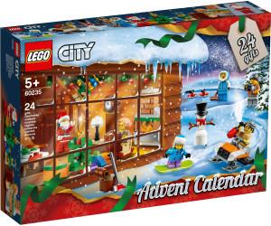 LEGO City 60235 Adventkalender 2019