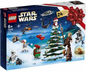 Lego star wars adventskalender 2019 preisvergleich