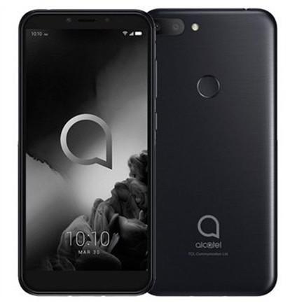 Alcatel 1S 2019 4 GB 64 GB negro