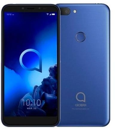 Alcatel 1S 2019 4 GB 64 GB azul