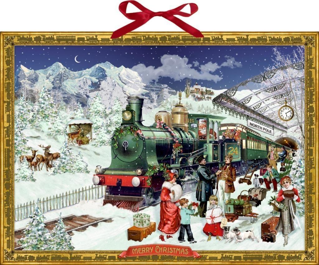 Coppenrath 94123 Nostalgische Eisenbahn