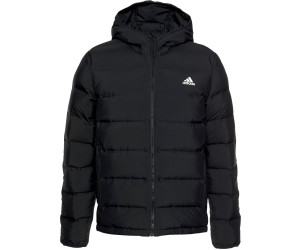 adidas Herren Helionic Hooded Daunenjacke: : Bekleidung