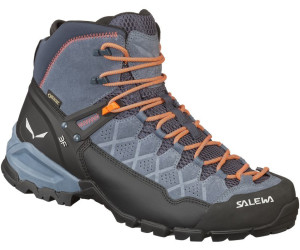 Salewa Alp Trainer Mid GTX Men ombre bluefluo orange ab 115