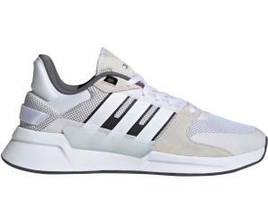 Adidas Run 90S cloud whitecloud whiteraw white au meilleur