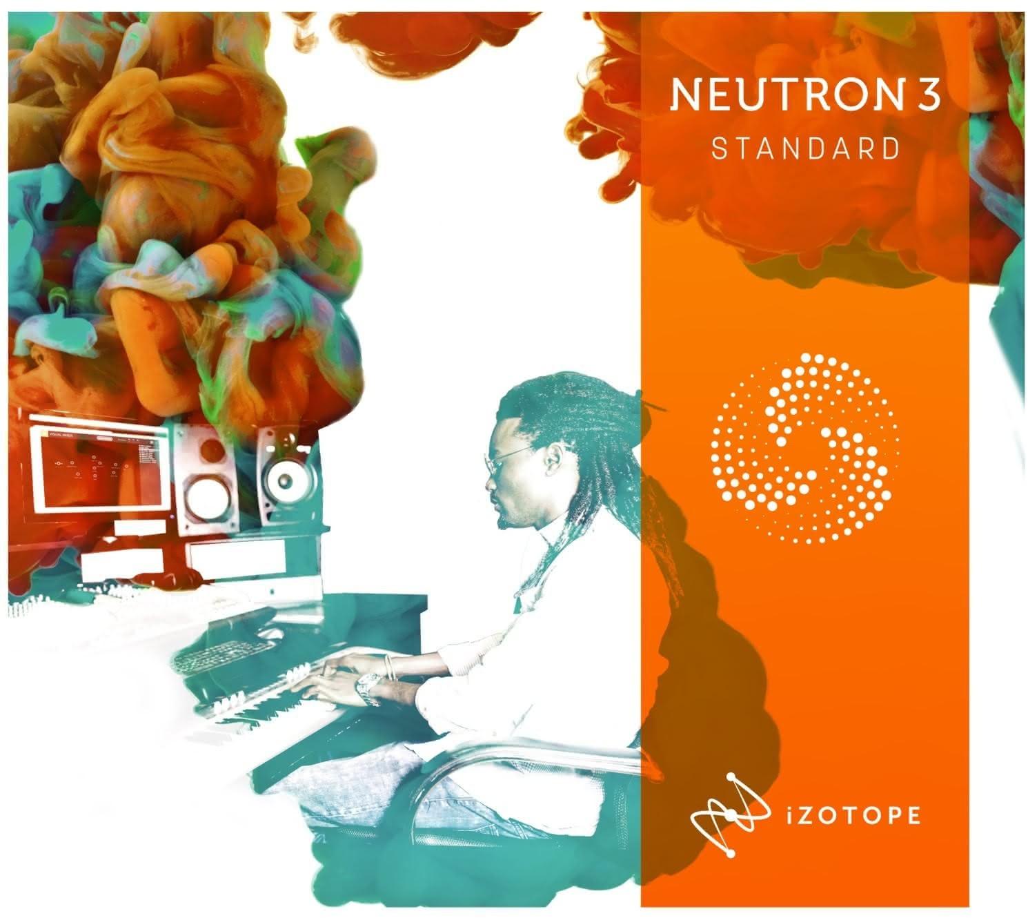 Image of Izotope Neutron 3