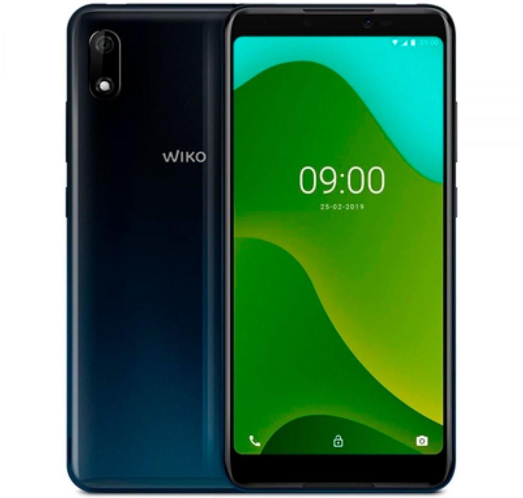 Wiko Y70 azul