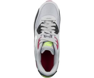 Air Max Pinkvolt Mesh 90 Greywhiterush Ab Nike Gs833418Wolf dsChQrtx