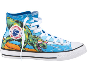 Converse Chuck Taylor All Star Dino's Beach Party High Top