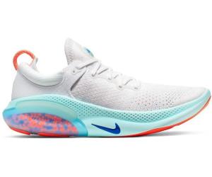 Nike Men's Joyride Run Flyknit Running Shoes (11, BlackBlackWhite)