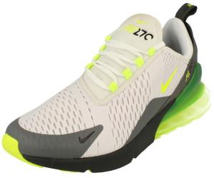 renomowana strona dobra tekstura niska cena Nike Air Max 270 platinum tint/dark grey/anthracite/volt ab ...