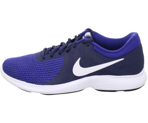 Nike Revolution 4 midnight navydeep royal blueblackwhite