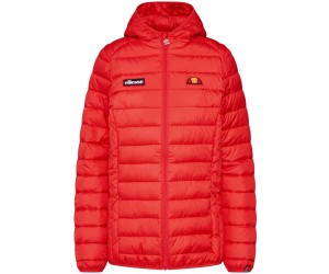 Ellesse Lompard Padded Jacket red ab 55,93