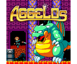 Aggelos (Switch)
