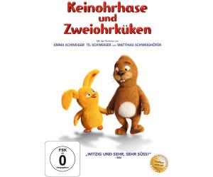 Keinohrhase und Zweiohrküken [DVD]