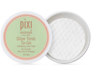 Pixi Glow Tonic To-Go Pads (60 pads)