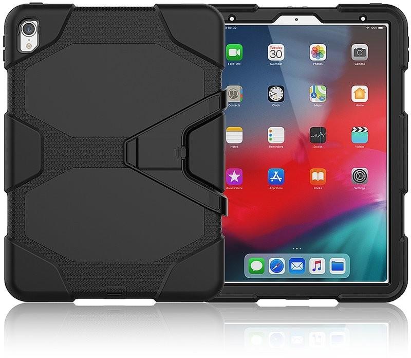 Image of Lobwerk 3in1 Case iPad Pro 11 black