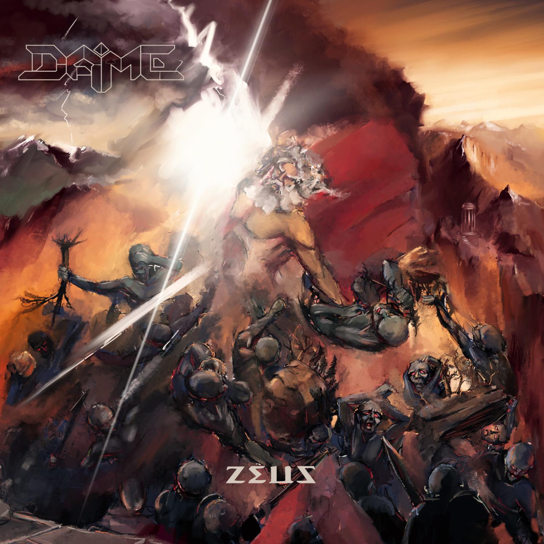 Dame - Zeus (CD)