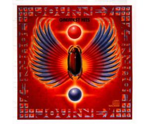 Journey - Journey's Greatest Hits (CD)