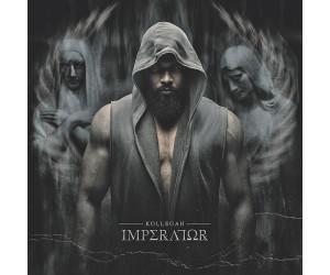 Kollegah - Imperator (CD)