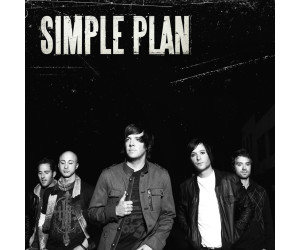 Simple Plan - Simple Plan (CD)