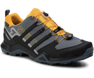 Adidas Terrex Swift R2 GTX onixcore blackactive gold ab 91