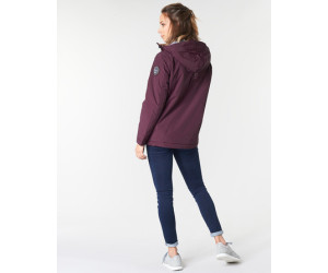 Napapijri Rainforest Winter Women purple wine ab 103,66