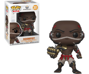 Funko Pop! Games Overwatch - Doomfist
