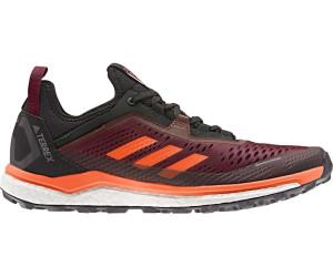 adidas TERREX Agravic TR Gore Tex Trail Running Schuhe Herren core blackgrey foursolar red