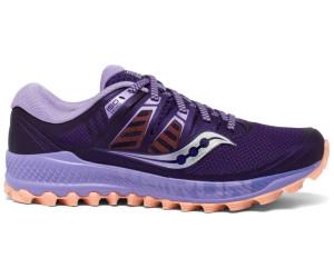 saucony trail purpura