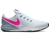Nike Damen WMNS AIR Zoom Structure 20 Laufschuhe, Pink (Rose