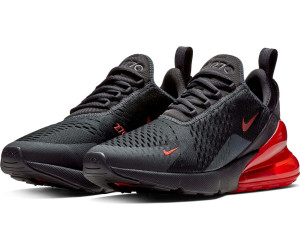 super popular running shoes quality products Nike Air Max 270 SE off noir/habanero red/thunder grey ab ...