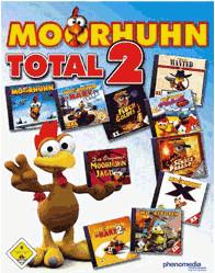 Moorhuhn: Total 2 (PC)