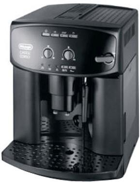 DeLonghi ESAM 2600 Caffee Corso Schwarz Kaffeevollautomat