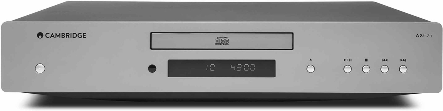 Image of Cambridge Audio AXC35