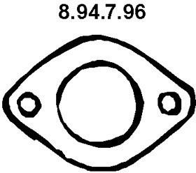 Eberspächer 8.94.7.96