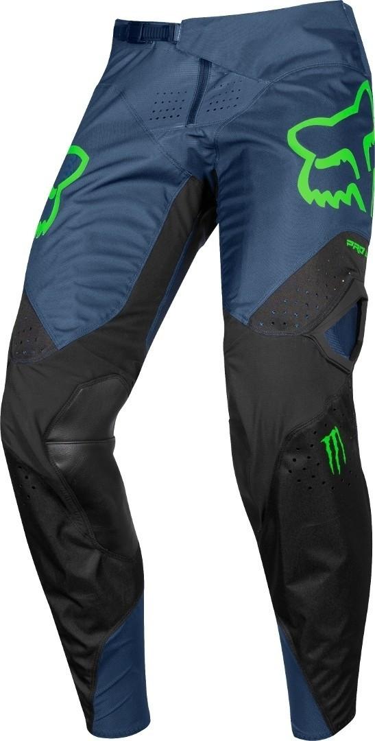 Fox 360 PC Motocross