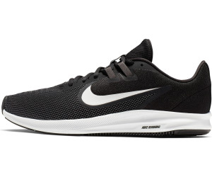 Nike Downshifter 9 blackwhiteanthracitecool grey ab 33,96