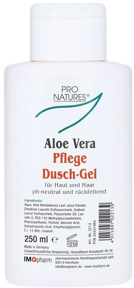 Pro Natures Aloe Vera Duschgel (250ml)