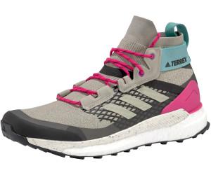 Adidas Terrex Free Hiker sesameraw whitereal magenta ab