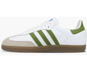 best value save up to 80% look out for Adidas Samba OG White/Green/Gum au meilleur prix sur idealo.fr